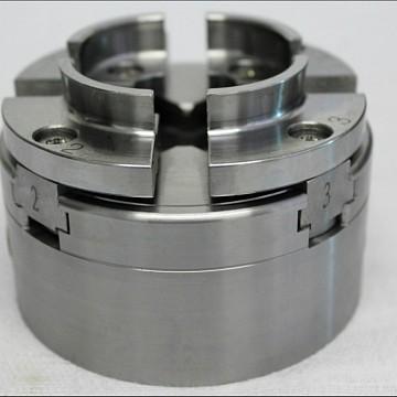 Image of Machinery And Accessories AYAO Wood Lathe Chucks M33 X 3.5