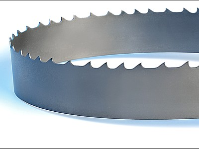 Picture of Metal Cutting Band Saw Blades