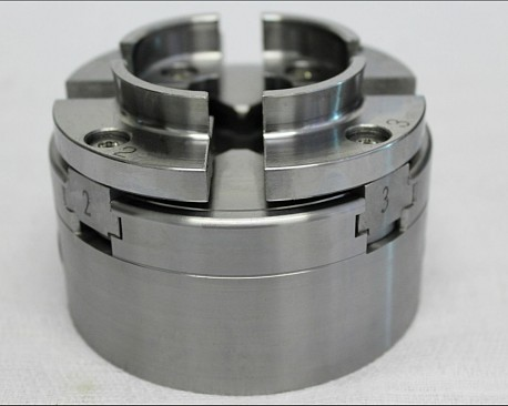 """Picture of a AYAO Wood Lathe Chucks 1"""" X 10TPI"""